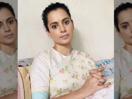 Kangana Ranaut Alleges BMC For Threatening Of Breaking Her Neighbours' Houses