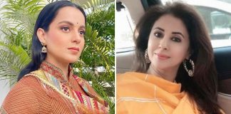 Kangana Ranaut Calls Urmila Matondkar A 'Soft-P*rn' Star; Says She Felt Like Being Raped When Her House Was Demolished