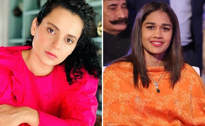 "Kangana Ranaut Finds Support In Babita Phogat: ""Why Is The 'Candle Gang' & 'Award Wapsi gang' Of Bollywood Silent?"""
