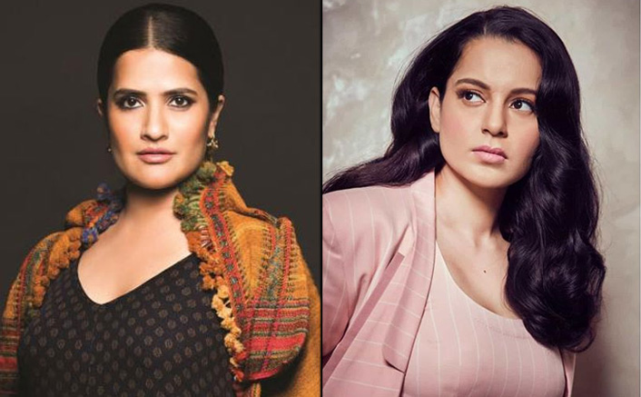 Kangana Ranaut Has Become A Monster She Was Once Fighting Says Sona Mohapatra