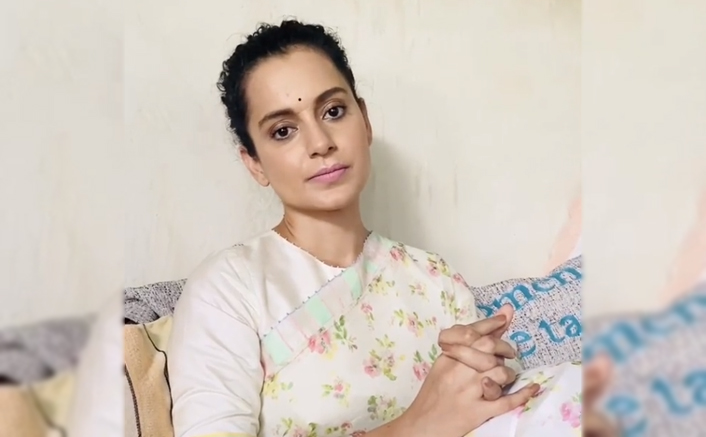 Kangana Ranaut 'In Tears' After High Court's Comment To BMC On Her Office Demolition