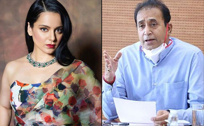 Kangana Ranaut In Trouble? Maharashtra Home Minister Anil Deshmukh To Look Into Adhyayan Suman's Cocaine Claim On The Actress