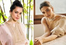 "Kangana Ranaut MOCKS Deepika Padukone Over Alleged Drug Involvement: ""Maal Hai Kya?"""