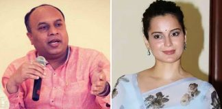 Kangana Ranaut Reacts To SC Advocate's Tweet Requesting Government To Remove Her Security Cover
