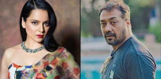 Kangana Ranaut Shares UNSEEN Video Of Anurag Kashyap Assaulting A Kid, Calls Him 'Emotional Vulture'