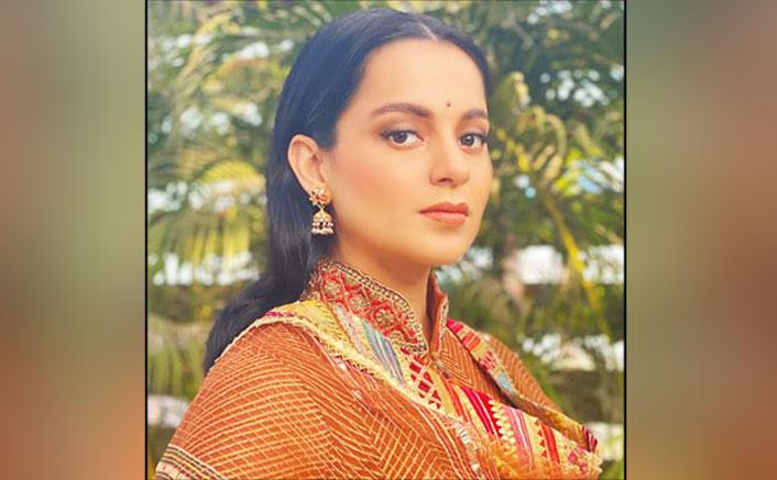 Kangana Ranaut To Be Quarantined By BMC Post Her Return From Manali