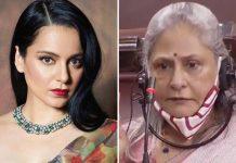 "Kangana Ranaut To Jaya Bachchan: ""Would You Say The Same If Shweta Is Molested Or Abhishek Bachchan Is Found Hanging?"""