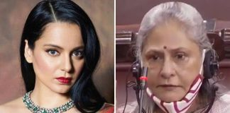 "Kangana Ranaut To Jaya Bachchan: ""Would You Say The Same If Shweta Is Molested Or Abhishek Bachchan Is Found Hanging?"""