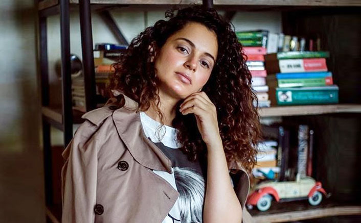 Kangana Ranaut Denies Being A 'Ladaku Person', Says, 'Will Quit Twitter' If Anyone Proves She Starts Fights