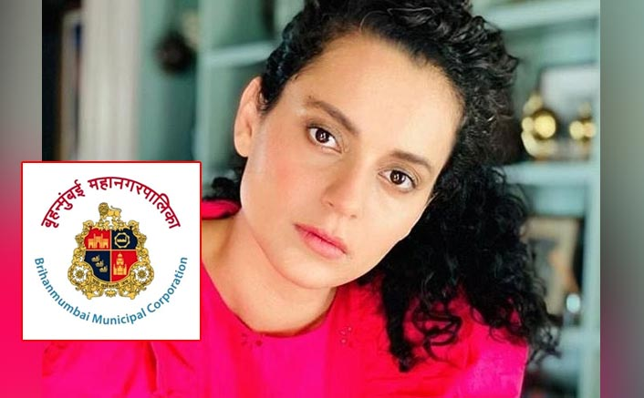 Kangana Ranaut's Office Floored; The Notice Was Issued Way Back In 2018