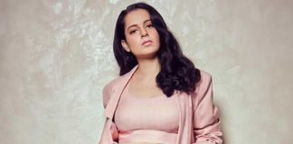 Kangana's 'special message for Maharashtra government and its pet BMC'