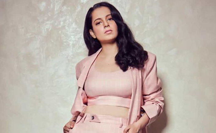 Kangana Ranaut Calls BMC A Maharashtra Government's Pet!