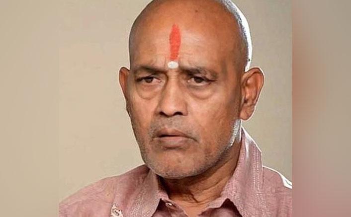 Kannada film actor Rockline Sudhakar passes away