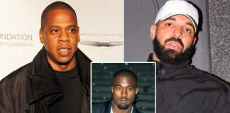 Kanye West Demands A Public Apology From Drake & Jay Z, Calls Himself Moses