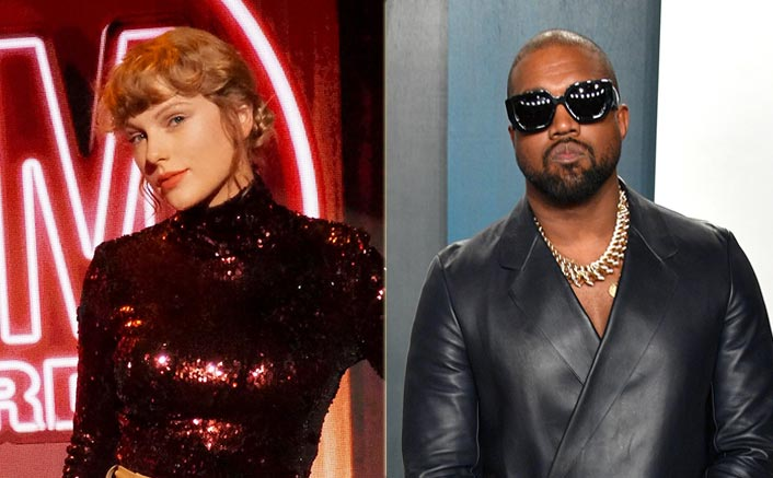 Kanye West To Keep His Promise & Support Taylor Swift In Getting Her 'Masters' Back