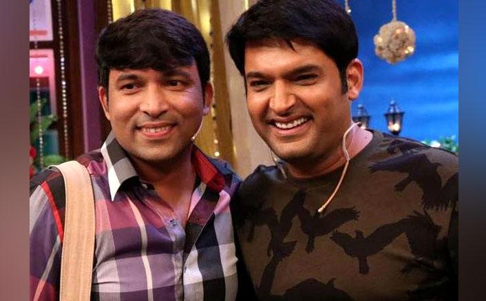 """The Kapil Sharma Show: Chandan Prabhakar Makes A Comeback, Comedian Asks """"How Dare You Enter A Live Show?"""""""