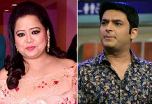 Kapil Sharma Interviewing Bharti Singh As Titli Is The Most Hilarious Thing On Internet Today!