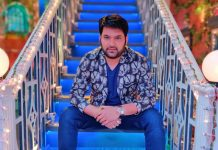 "Kapil Sharma On Doing Films: ""I Hope I Get A Chance To Do A Serious Role"""