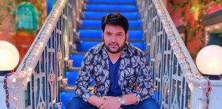 """Kapil Sharma On Doing Films: """"I Hope I Get A Chance To Do A Serious Role"""""""