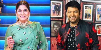 Kapil Sharma's Birthday Wish For Archana Puran Singh Proves That The Two Share An Eternal Bond