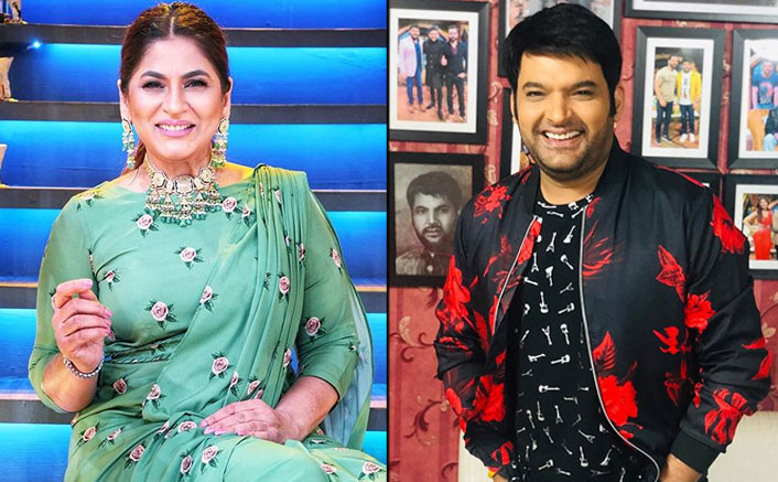 Kapil Sharma Wishes Archana Puran Singh On Her Birthday & Hopes She Keeps 'Making Money'