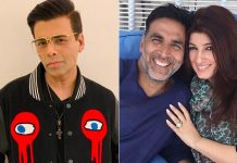 Karan Johar Staying In Akshay Kumar & Twinkle Khanna's Palatial Bungalow In Goa?