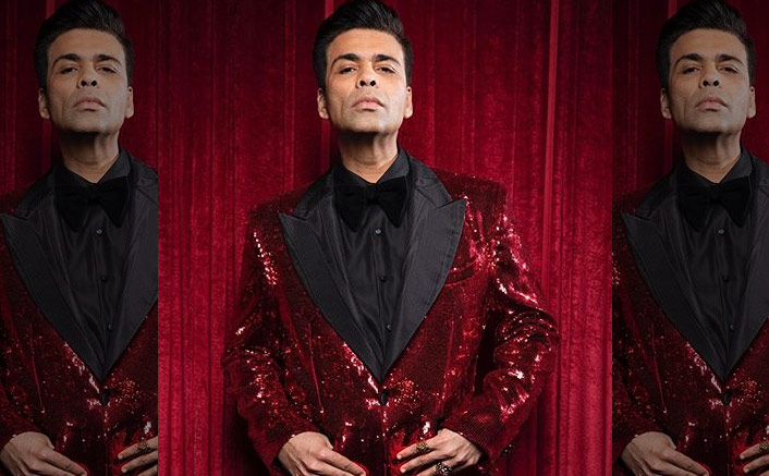 "Karan Johar BREAKS Silence: ""NO Narcotics Substance Was Consumed In The Party"""