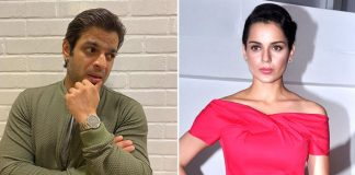 "Karan Patel Indirectly Calls Kangana Ranaut Mentally Challenged: ""Mai Hamesh Sochta Tha…"""