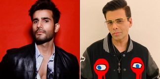 "Karan Tacker Backs Karan Johar In The Nepotism Debate: ""I Don't Know Why Is Anyone Answerable..."""