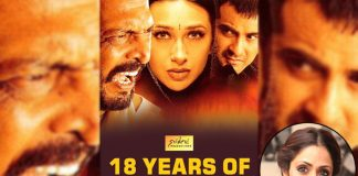 Karisma Kapoor recalls working with late veteran actress Sridevi