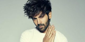 Kartik Aaryan is looking for the person who first ate a bat!