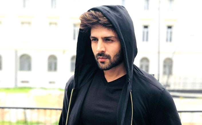 Kartik Aaryan Will NOT Resume Shooting Anytime Soon & The Reason Proves He's A Responsible Citizen!