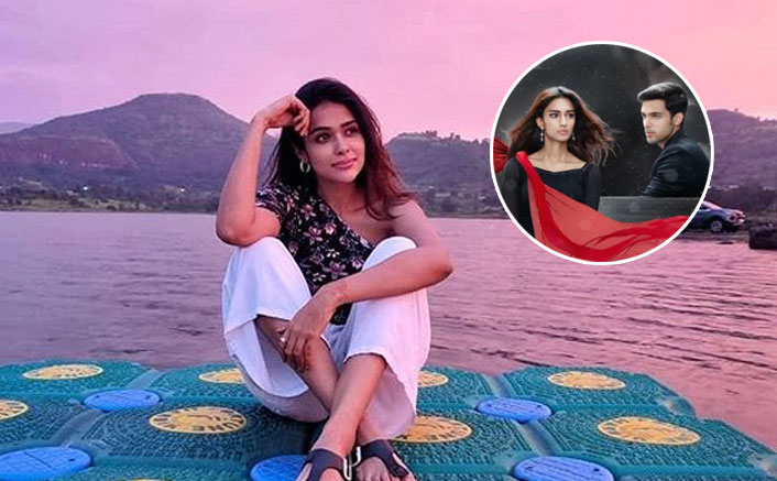 Kasautii Zindagii Kay EXCLUSIVE! Charvi Saraf SHOCKED At The Abrupt Ending Of Erica Fernandes & Parth Samthaan Starrer(Pic credit: Instagram/sarafcharvi)