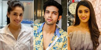 "Kasautii Zindagii Kay EXCLUSIVE! ""Parth Samthaan Is Like Big Bachcha, Erica Fernandes Makes Me Happy,"" Says Shubhaavi Choksey"