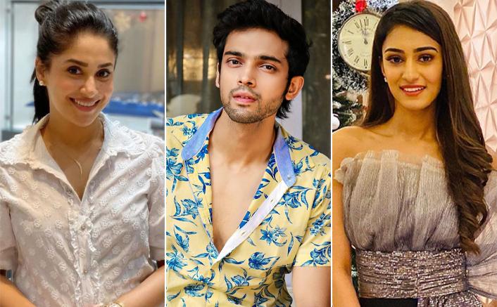 "Kasautii Zindagii Kay EXCLUSIVE! ""Parth Samthaan Is Like Big Bachcha, Erica Fernandes Makes Me Happy,"" Says Shubhaavi Choksey"