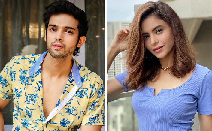 Kasautii Zindagii Kay: Parth Samthaan & Aamna Sharif Party Hard With The Cast Post Show's Wrap-Up