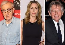 """Kate Winslet On Working With Directors Woody Allen & Roman Polanski: """"It's F**king Disgraceful"""""""