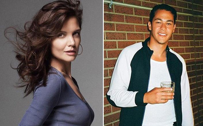Katie Holmes & Emilio Vitolo Jr's Romance Reminds Us Of Teenage Love!