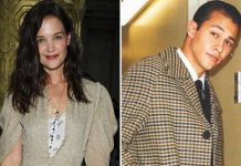 Katie Holmes PDA With Emilio Vitolo Jr. Is Too Hot To Miss