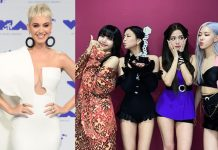"Katy Perry On Collaborating With Blackpink: ""If Blackpink Has The Dopest Song That Makes Me Feel Sexy, I'm totally There."""