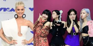 """Katy Perry On Collaborating With Blackpink: """"If Blackpink Has The Dopest Song That Makes Me Feel Sexy, I'm totally There."""""""