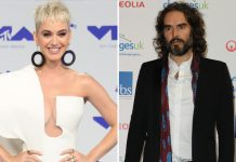 "Katy Perry's Shocking Revelation About Ex-Husband Russell Brand & Their Marriage: ""It Was Just Like A Tornado"""
