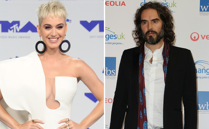 """Katy Perry's SHOCKING Revelation About Her Marriage With Ex-Husband Russell Brand: """"It Was Just Like A Tornado"""""""