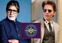 Kaun Banega Crorepati Trivia: Here's What Happened When Shah Rukh Khan Replaced Amitabh Bachchan In Season 3