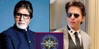 Kaun Banega Crorepati Trivia: Here's What Happened When Shah Rukh Khan Replaced Amitabh Bachchan In Season 3