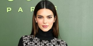 "Kendall Jenner Confesses Her Love For Marijuana: ""I Am A Stoner"""