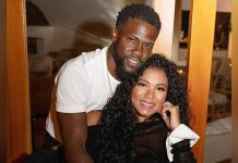 Kevin Hart & Wife Eniko Welcomes Baby No. 2 As They Announce Birth