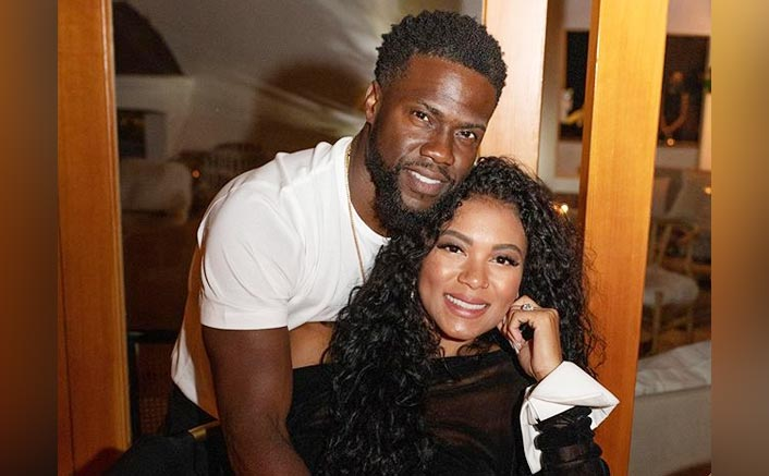 Kevin Hart & Wife Eniko Welcome Baby No. 2, Announce It With A Sweet Post