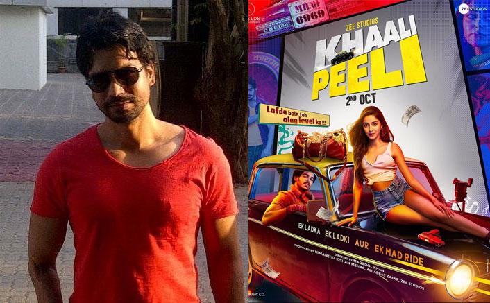 """Khaali Peeli Director Maqbool Khan Defends Beyonce Sharma Jayegi: """"The Term 'Goriya' Has Been So Often Used"""""""