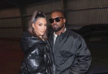 Kim Kardashian Trying Hard To Help Kanye West, Does Not Aim To Leave Him Struggling